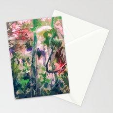 Junglism 3 Stationery Cards