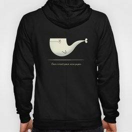 Pipe Whale Hoody
