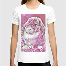 AnimalMix_Rabbit_002_by_JAMColors T-shirt