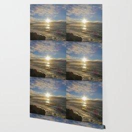 Storm Subsiding Wallpaper