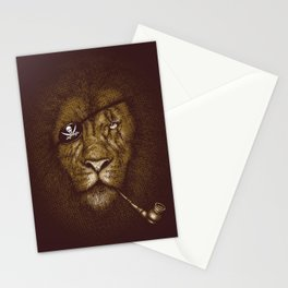 The Pirate King Stationery Cards
