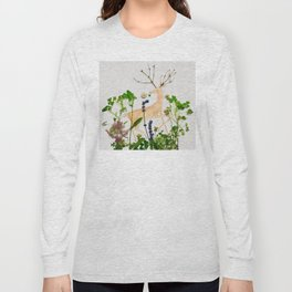 Deer Me! Long Sleeve T-shirt