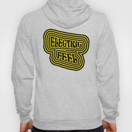 Electric Feel (trippy) Hoody