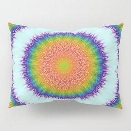 Color Magic - Pattern AB3 Pillow Sham