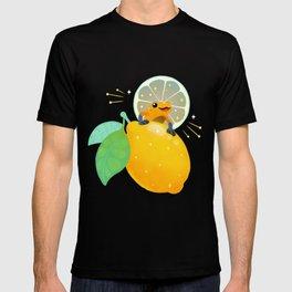 Golden poison lemon sherbet 1 T-shirt