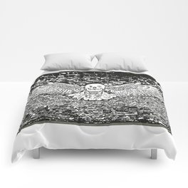 Harbinger Comforters