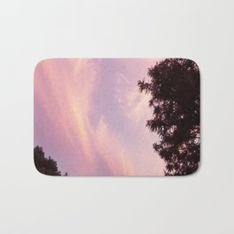 Calming Skies Bath Mat