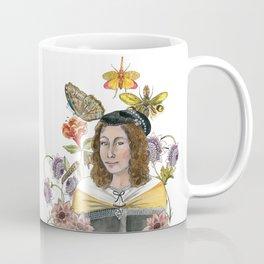 Maria Sibylla Merian Coffee Mug