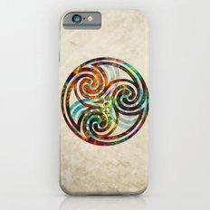 Triskelions Slim Case iPhone 6s