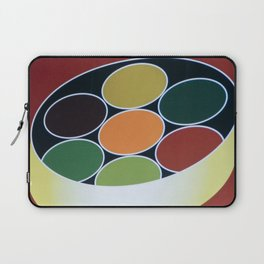 curry Laptop Sleeve