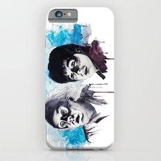 Doc & Marty Slim Case iPhone 6s