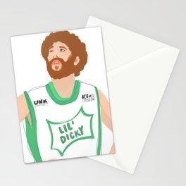 LIL DICKY Stationery Cards