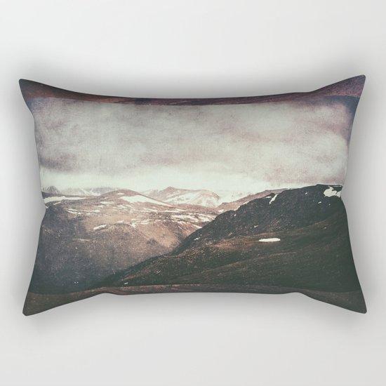Fractions A56 Rectangular Pillow