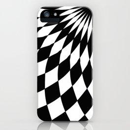 Wonderland Floor #1 iPhone Case