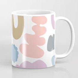 Color and Shape 28 Coffee Mug