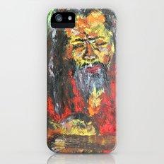 Rasta Man iPhone (5, 5s) Slim Case