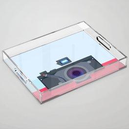 Linhof Technorama 617 III Acrylic Tray