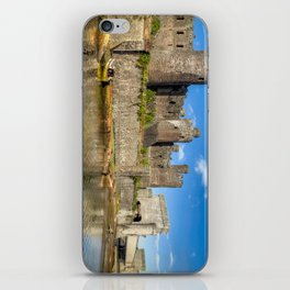Conwy Castle iPhone Skin