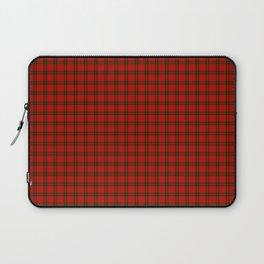 MacDougall Tartan Laptop Sleeve