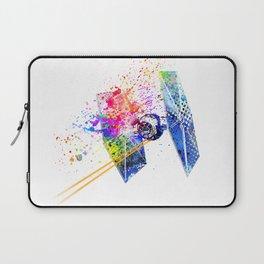 TIE FIGHTER Laptop Sleeve