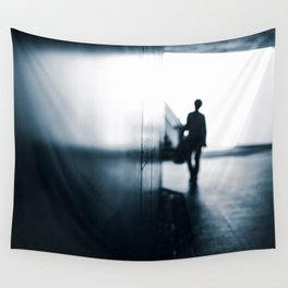 Alloy Wall Tapestry