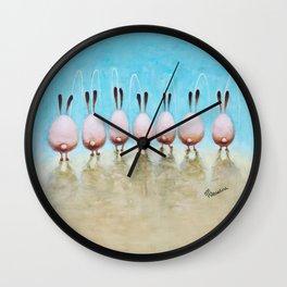 choir Wall Clock