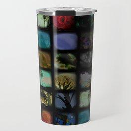 Boxed In Travel Mug
