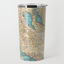 Local Motion Travel Mug