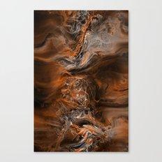 Scirocco Wind Canvas Print