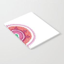 Suzani I Notebook