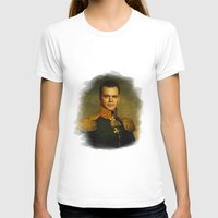 replaceface T-shirts featuring Matt Damon - replaceface by replaceface