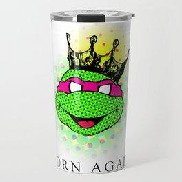 Born Again Travel Mug