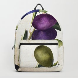Olive Branch III Backpack