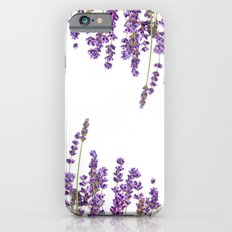 Purple Lavender #2 #decor #art #society6 Slim Case iPhone 6s