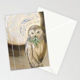 Owlthulhu Stationery Cards