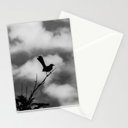 Mock Stationery Cards