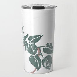 pothos Travel Mug