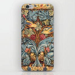 "William Morris ""Acanthus and vine"" 2. iPhone Skin"