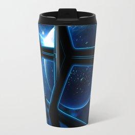 Space traveler Travel Mug