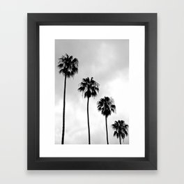 Tropical Darkroom #67 Framed Art Print