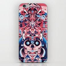 yo! iPhone & iPod Skin