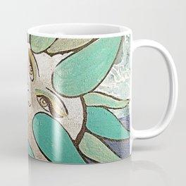DIENTE DE LEÓN AL VIENTO Coffee Mug