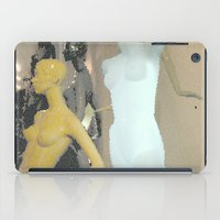 montreal iPad Cases featuring Trendy Montreal by clairelise.d