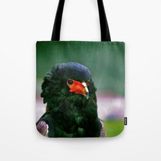 Bateleaur Eagle Tote Bag