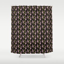 Digital Furoshiki #1 Shower Curtain