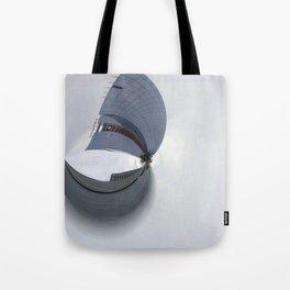 HK-NYC Tote Bag