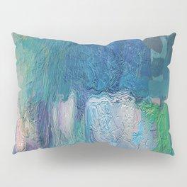 419 - Abstract Colour Design Pillow Sham
