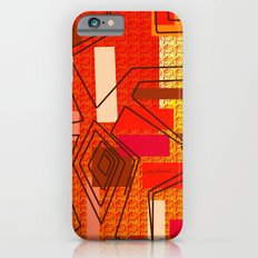 The Hat Dance iPhone 6 Slim Case