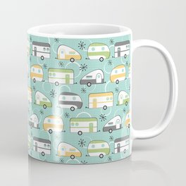 Happy Campers Coffee Mug