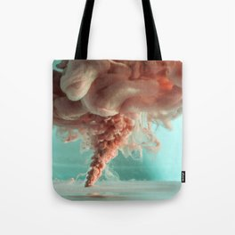 Twister Tote Bag